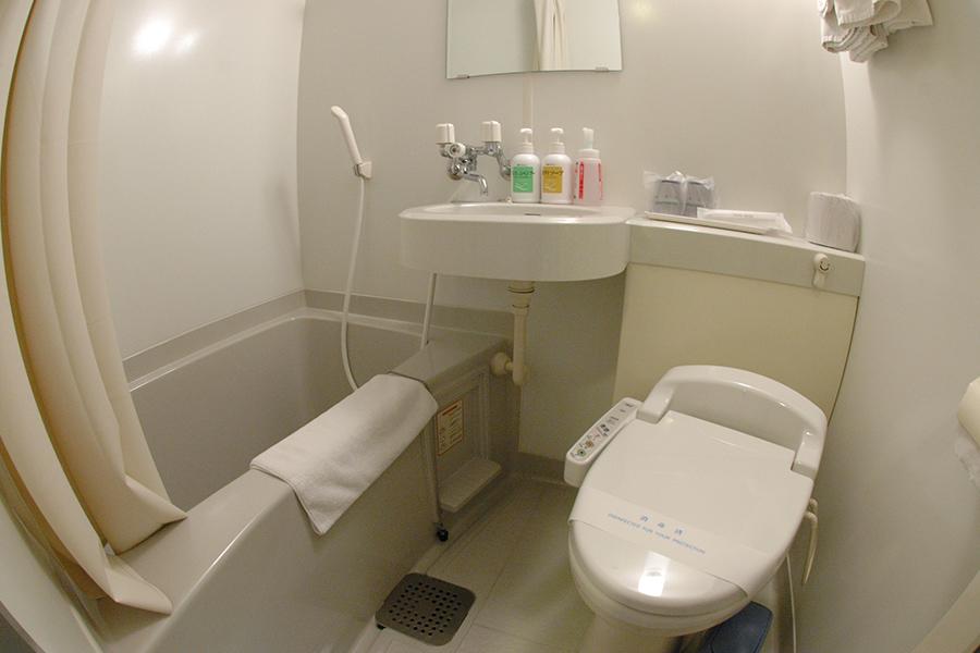 バストイレ